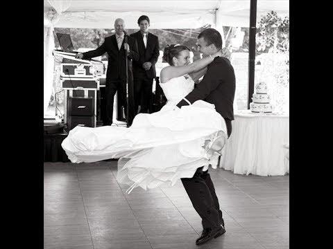 Ouverture de bal de mariage moderne – Love me now