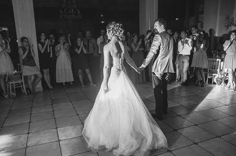 Ouverture de bal de mariage – Faded