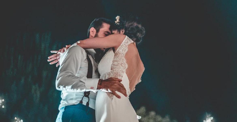 Ouverture de bal de mariage sensuelle – Marion et Julien