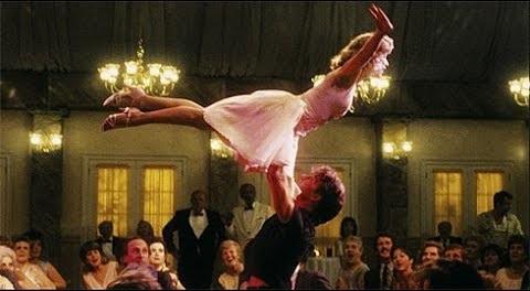 Ouverture de bal de mariage sur Dirty Dancing