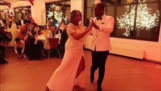 Ouvrir le bal de son mariage sur un tango !