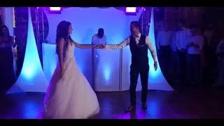 Ouverture de bal de mariage – A Thousand Years (Christina Perri)