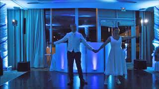 Ouverture de bal de mariage – Can't take my eyes off of you & Sway