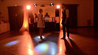 Medley ouverture de bal – Perfect/Michael Jackson/Soprano