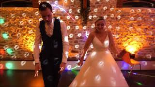 Ouverture de bal de mariage – Best part of me (Ed Sheeran)