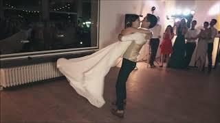 Magnifique ouverture de bal – mariage 2020